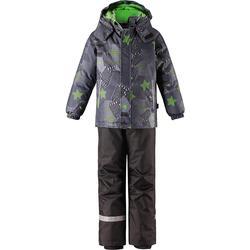 Kinder Sets LASSIE für jungen 8629607 Winter Track Anzug Kinder Kinder kleidung Warme