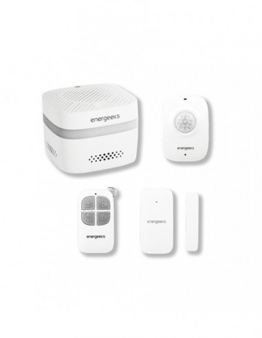 Alarm System Wifi Energeeks EG-AW001