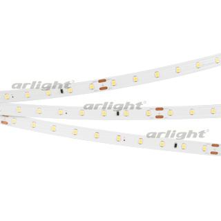 027033 Tape IC 2-30000 24V Warm3000 10mm (2835, 60 LED/m, LUX) [4.6 W, IP20] Reel 30 M. ARLIGHT Led Ribbon.