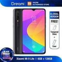 Global Version Xiaomi Mi 9 Lite 128GB ROM 6GB RAM (Original) mi9 lite, mi9lite, mi9lite128