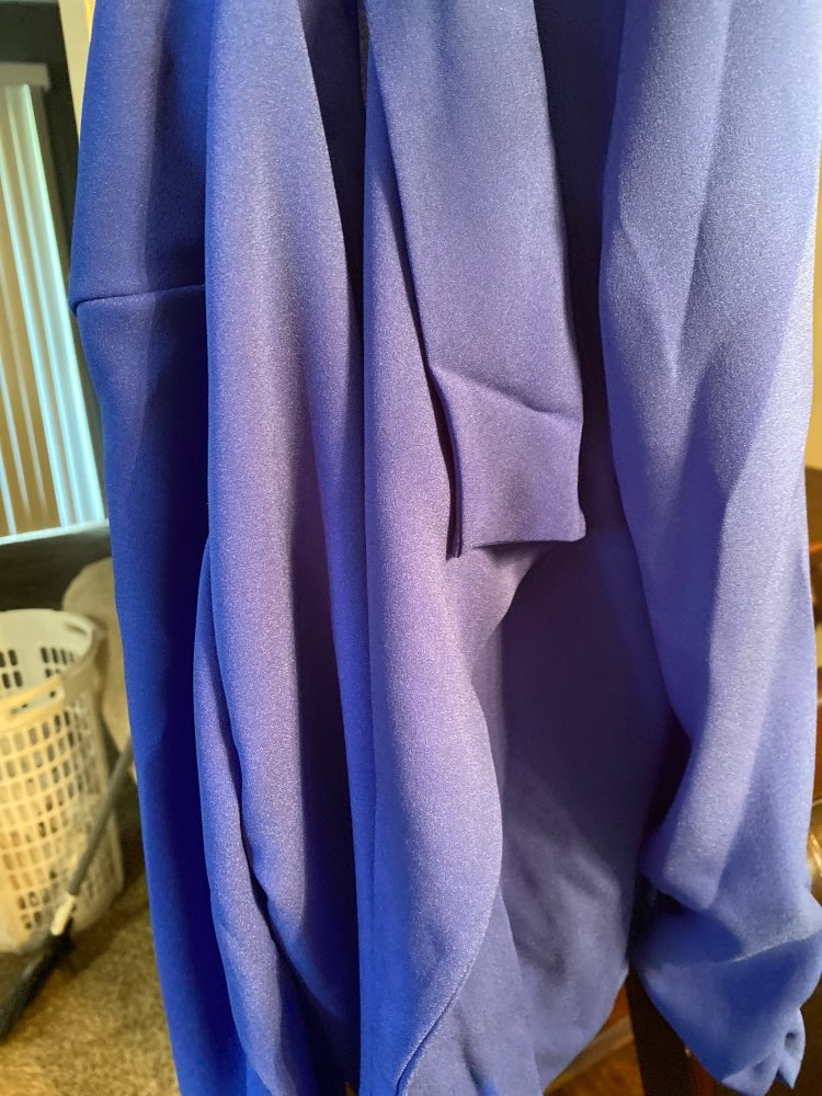 Women Blazers and Jackets 3/4 Sleeve Blazer Open Front Short Cardigan Suit Jacket Work Office Coat Summer Fall Outwear reviews №3 39202