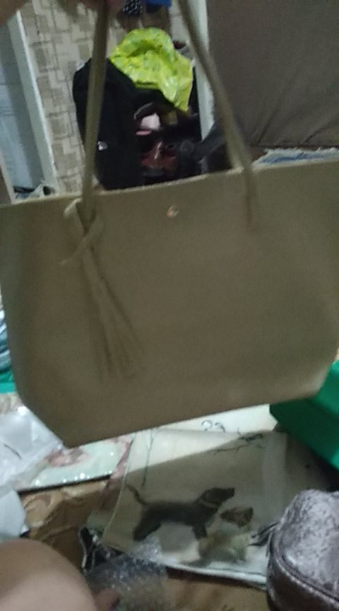 Bolsas de mão padrão impressão Mulheres