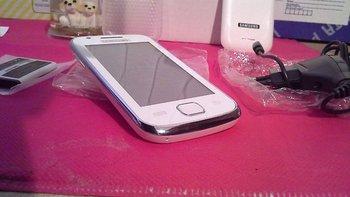 Телефон сотовый Cамсунг  S 2,  32 Гб, White белая ночь