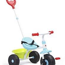 Molto Urban Trike children's tricycle 3 in 1