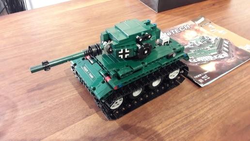 -- Militar Tanques Compatível