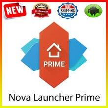 Nova Launcher Prime V 6.2.18 APK Mod - APK