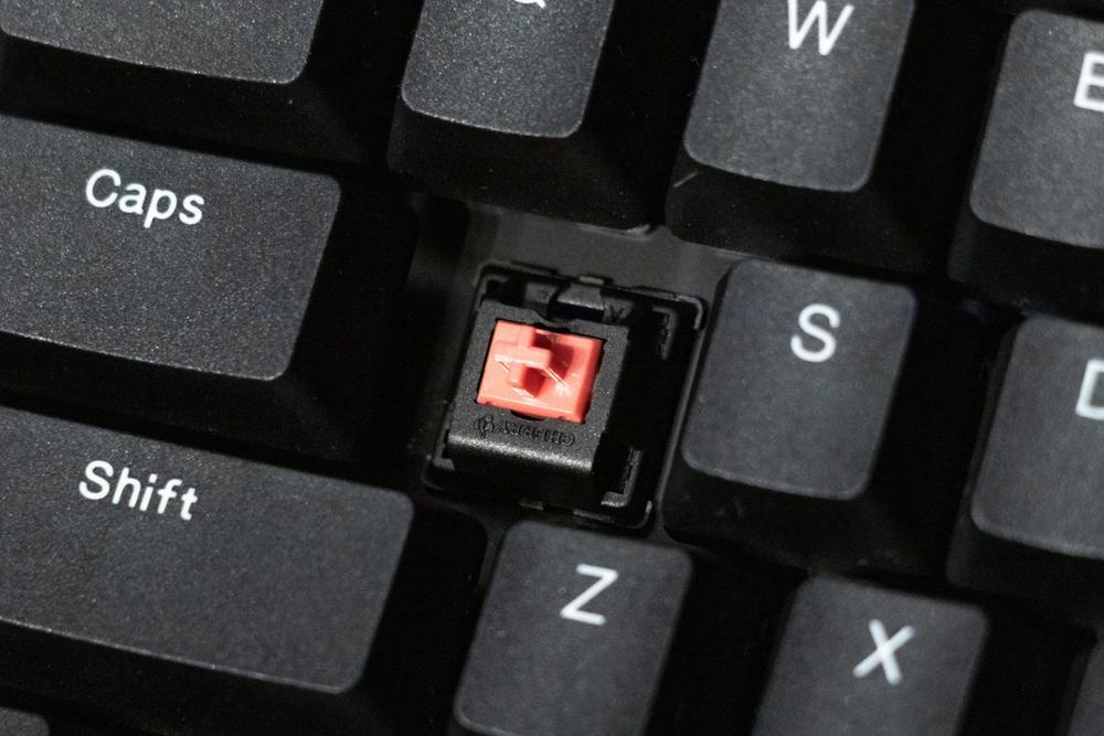 -- Mecânico Tenkeyless Keycap