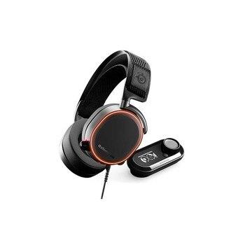 Steelseries headphones-Arctis Pro + Gamedac - Pc/ps4 ()