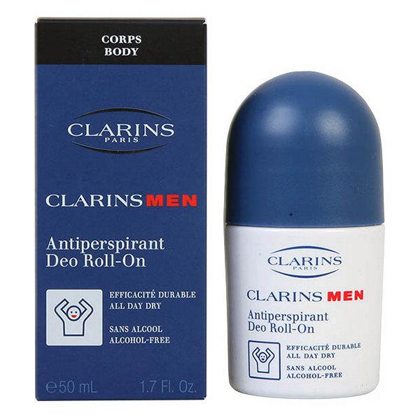 Roll-On Deodorant Men Clarins