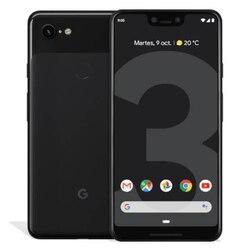 Google Pixel 3 XL 4 ГБ/64 Гб черный G013C
