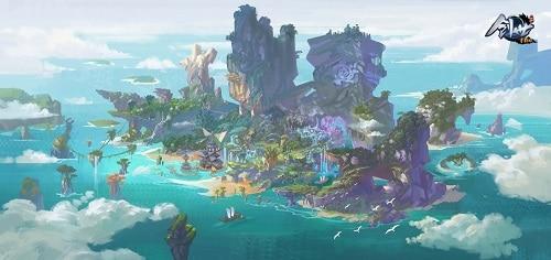 本年度NO.1的游戏大作 《创世2重制版》全面来袭插图(2)