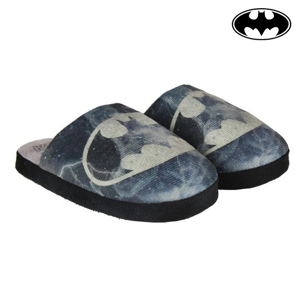 House Slippers Batman 72829   - title=