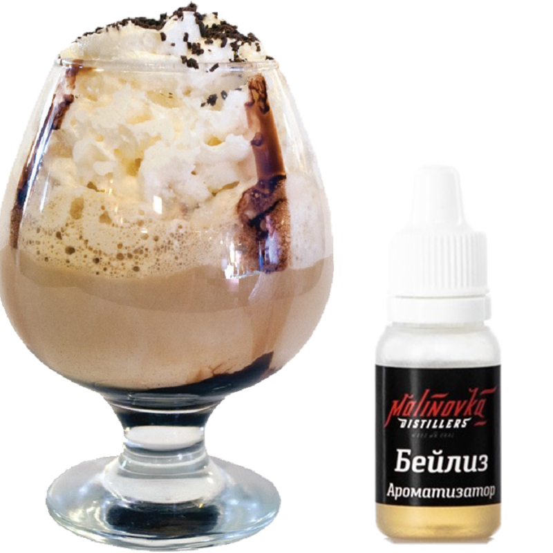 Flavoring Food Бейлиз 10 Ml For Making Home Alcohol Or Desserts