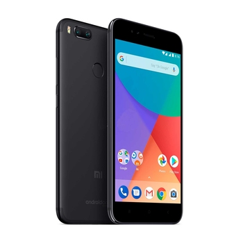 Xiaomi Mi A1 4G 64GB Dual Sim Black