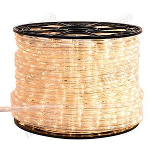 025498 Rope ARD-PRO-FLASH Warm (220 V, 36 LED/m 100 M) [closed] Катушка-100. ARLIGHT-Светодиодный Decor/Rope ^ 67