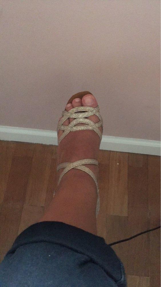 Sapatos de dança Zapatos Sapatos Senhoras