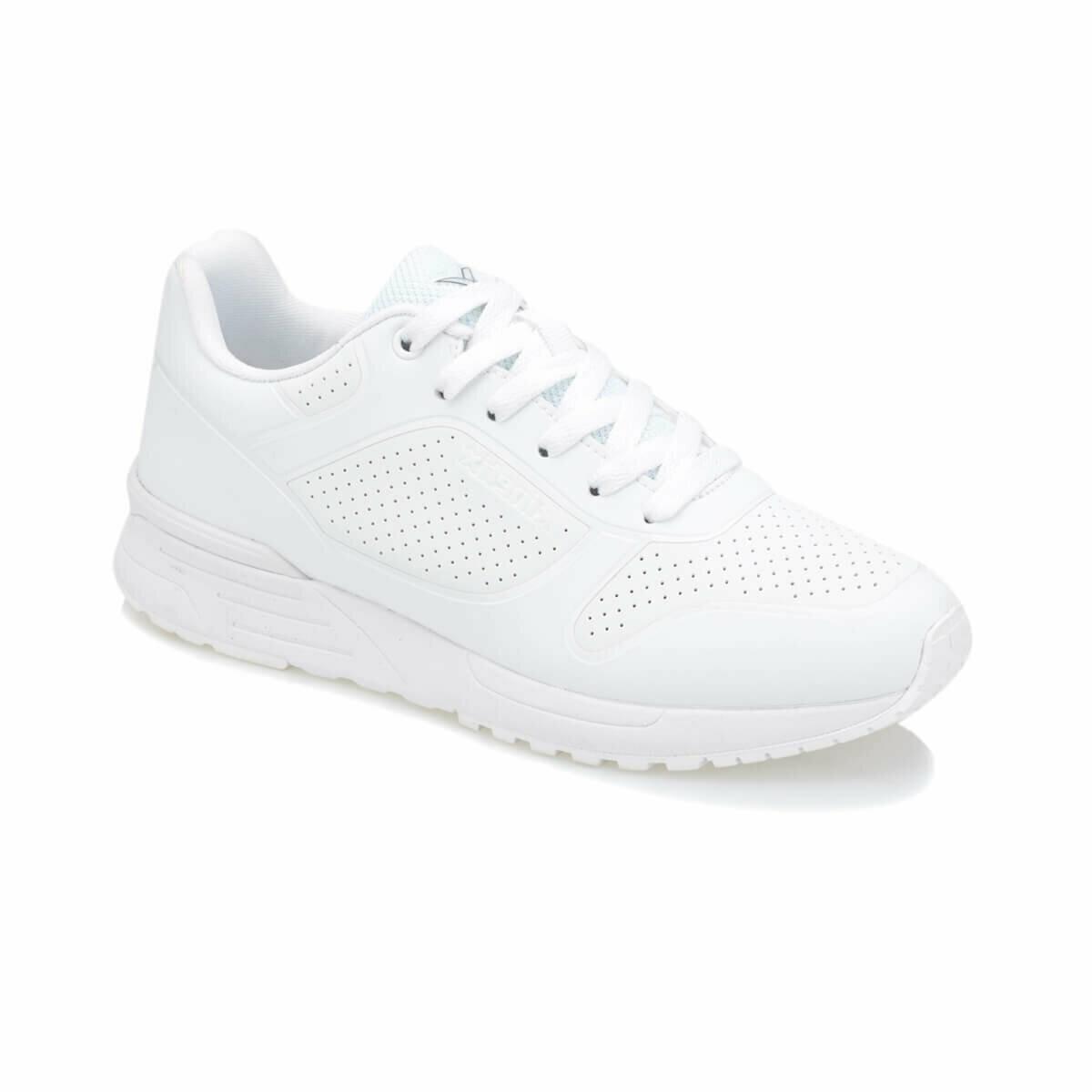 FLO Shoes Woman Sneakers White Platform Trainers Women Shoe Casual Tenis Feminino Zapatos De Mujer Zapatillas Womens Sneaker Basket Soft Breathable Fashion Footwear Shoes Кроссовки женские NORTON W KINETIX