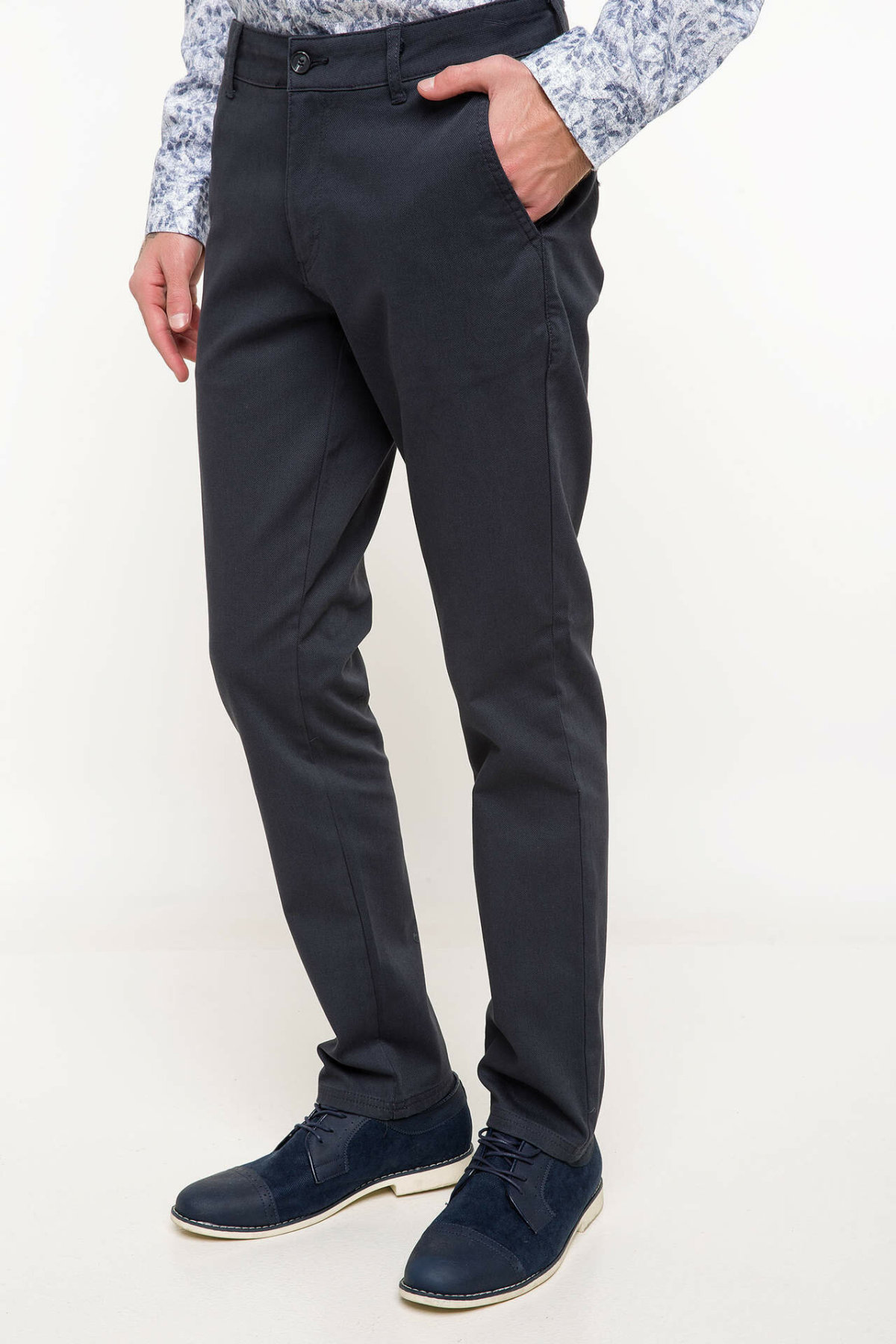 DeFacto Man Trousers-I6083AZ18SP