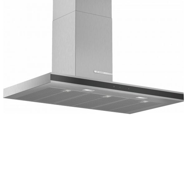 Conventional Hood BOSCH DWB97FM50 90 Cm 710 M³/h 65 DB Stainless Steel