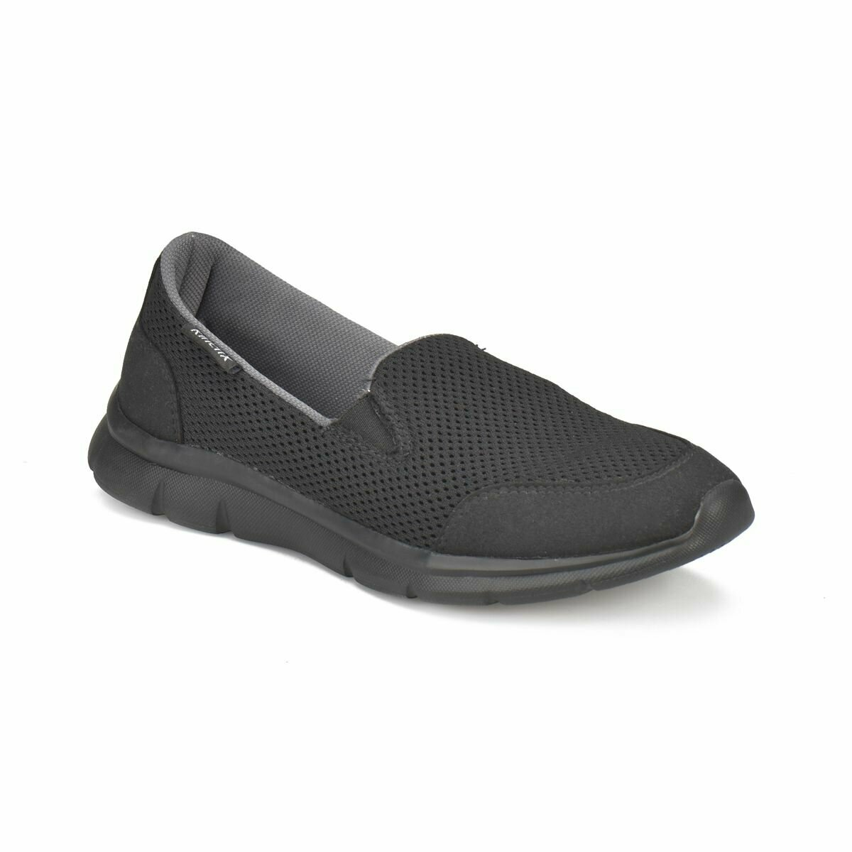 FLO MARI Black Women Comfort Shoes KINETIX