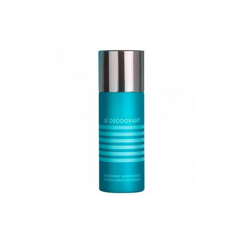 Deodorant Spray Le Male Jean Paul Gaultier (150 Ml)