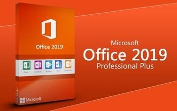 Microsoft Office 2019 digital license key  all languages