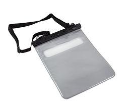 Чехол водонепроницаемый для планшетов 230х300мм, IPX8 BP524