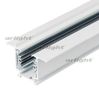 028356 Track Built-in Lgd-4tr-track-f-2000-wh-m (c) Arlight 1-piece