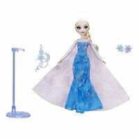 Doll Disney Frozen Elsa Winter Dreams
