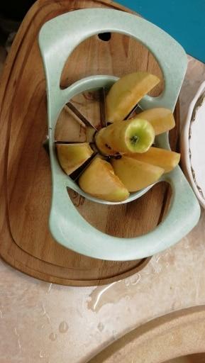 Multifunctional Fruit Cutting Splitter