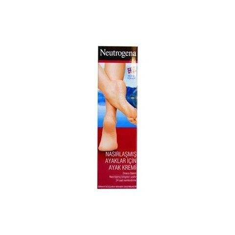 neutrogena norwegian formula creme para os pes para o chamado pes 50