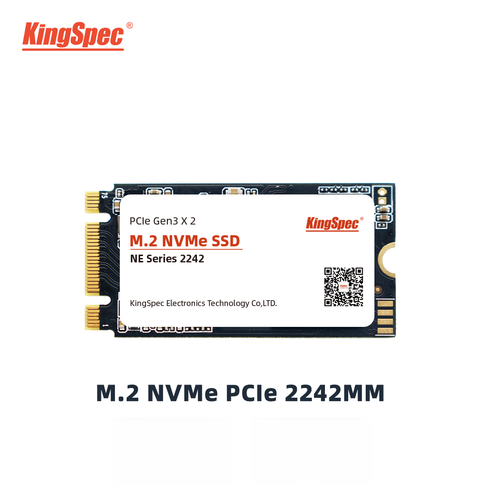 SSD M2 NVMe PCIe M.2 SSD 120GB 240GB 512GB 256GB Hard Drive M.2 2242 SSD For Laptop Desktop Ssd Hard Disk For Thinkpad T480 T470