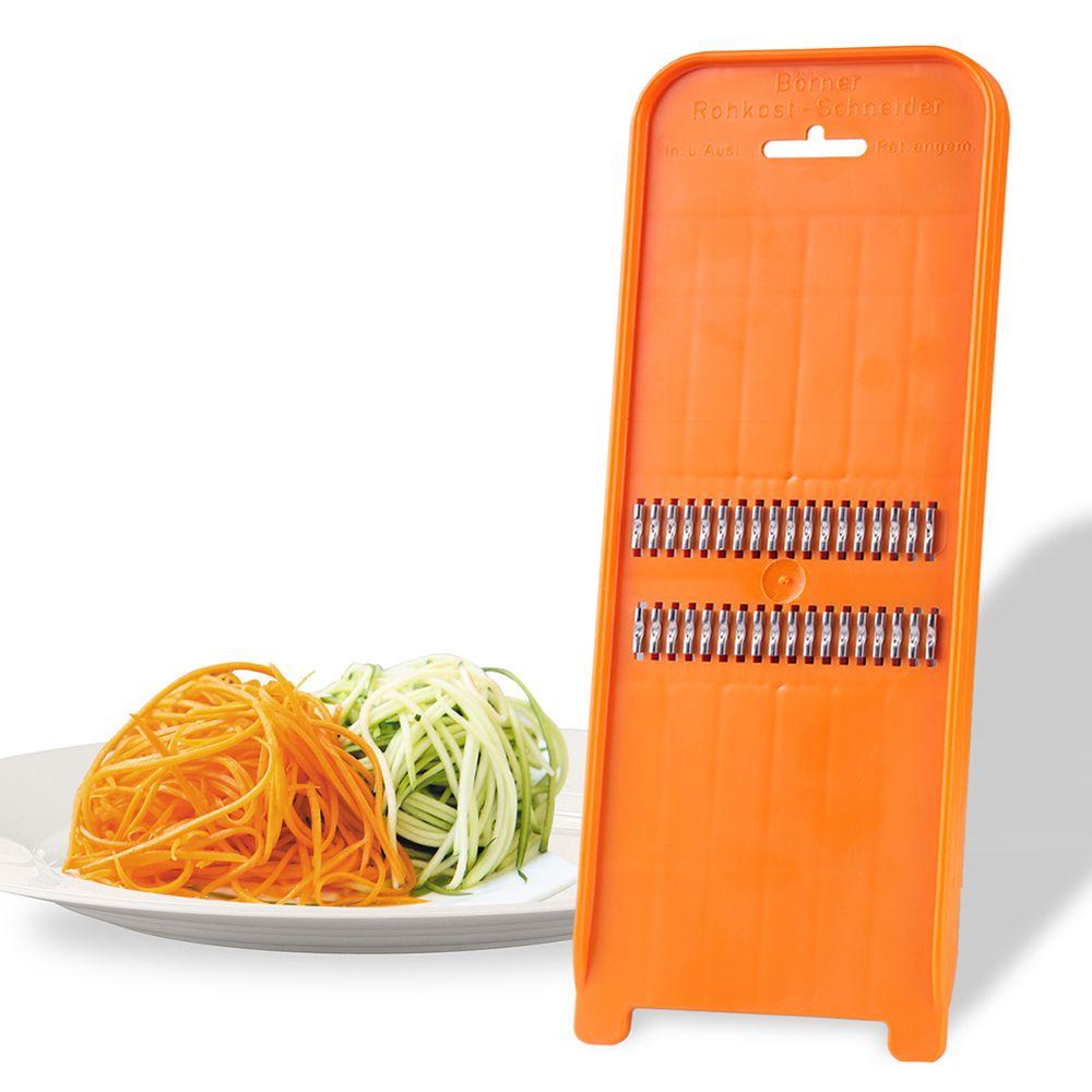おろし金野菜カッターrocko (韓国ニンジン 1,8 ミリメートル) モデルクラシック