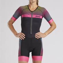 zoot triatlon suit rompers womens jumpsuit bicycle skinsuit ciclismo mountain bike outdoor sports cycling jersey