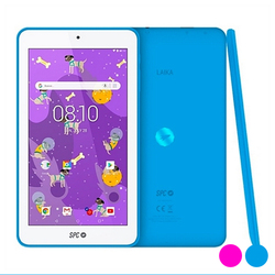 Tablet SPC Laika 9743108 7 Quad Core 1 GB RAM 8 GB