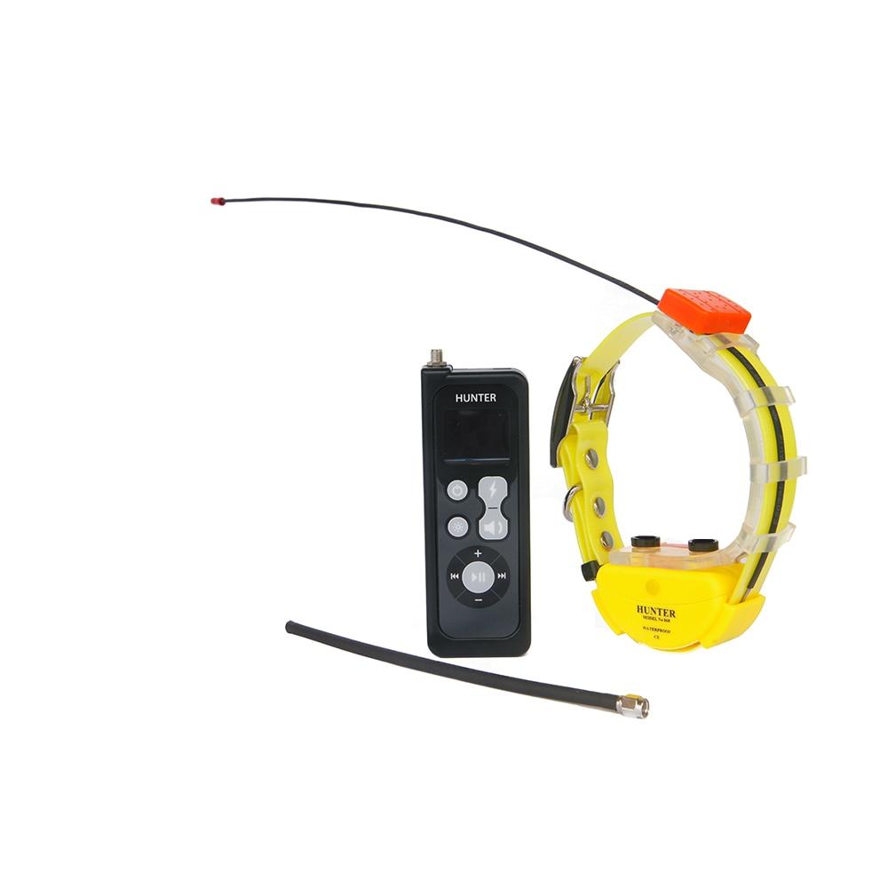 Waterprrof Dog Tracker Collar Range Up to 25 Km Without SIM Card  GPS-25000-4