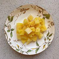 新年拿手菜—菠萝咕咾肉的做法图解2