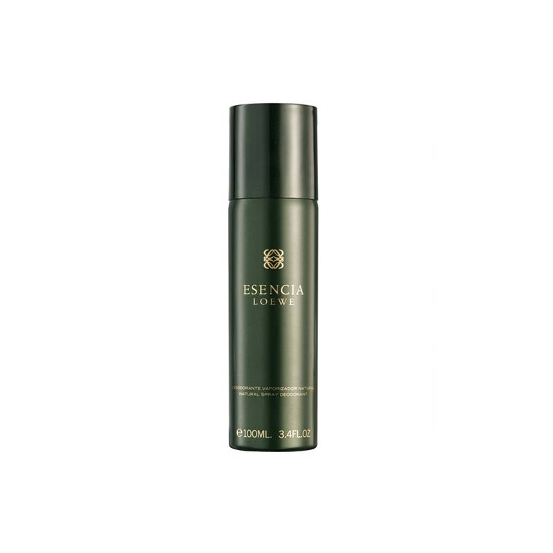 Deodorant Spray Essence Loewe (100 Ml)