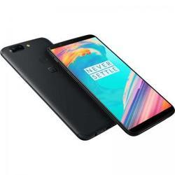 OnePlus A5010 5T 64 Гб Dual Sim черный