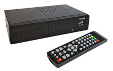 Cable Digital Box Full HD DVB T2()