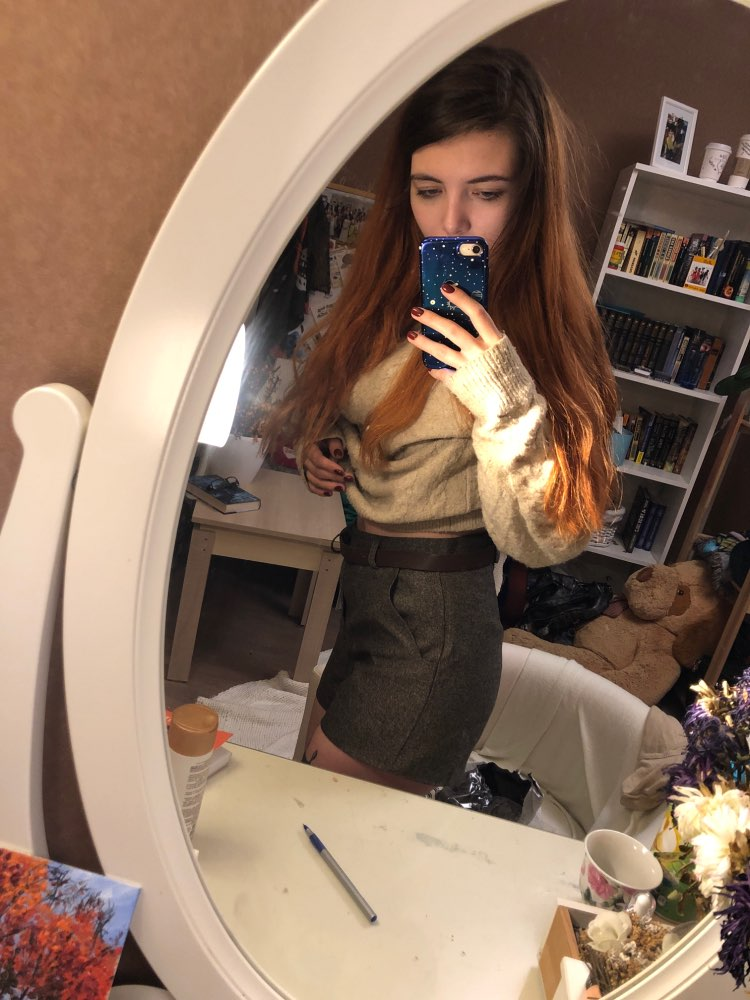 Autumn Winter Formal Shorts Women Korean High Waist Thick With Sashes Wide Leg Shorts Female Gray Black Green Casual Bottom photo review