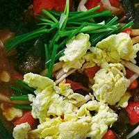 番茄白玉菇的做法图解9
