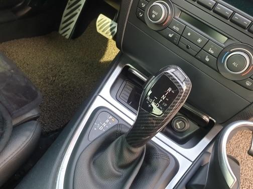-- Engrenagem Carbono Automático-verde