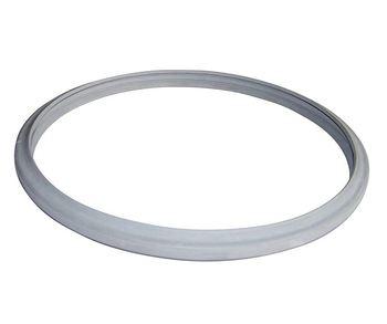 Szybkowar gumowa uszczelka nadaje się do Fissler 26cm VITAVIT PREMIUM 038-687-00-205 0x1 sztuk tanie i dobre opinie NO (pochodzenie) Części do parowaru