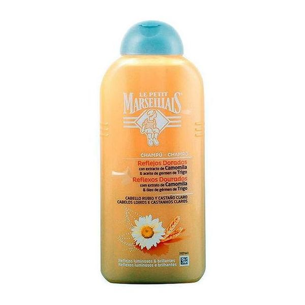 Clarifying Shampoo Blondes Le Petit Marseillais