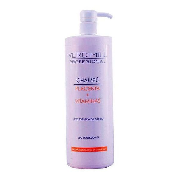 Shampoo Verdimill Profesional Verdimill