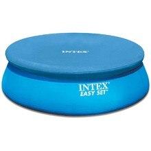 Тент Intex для надувного бассейна Easy Set 305см 28021