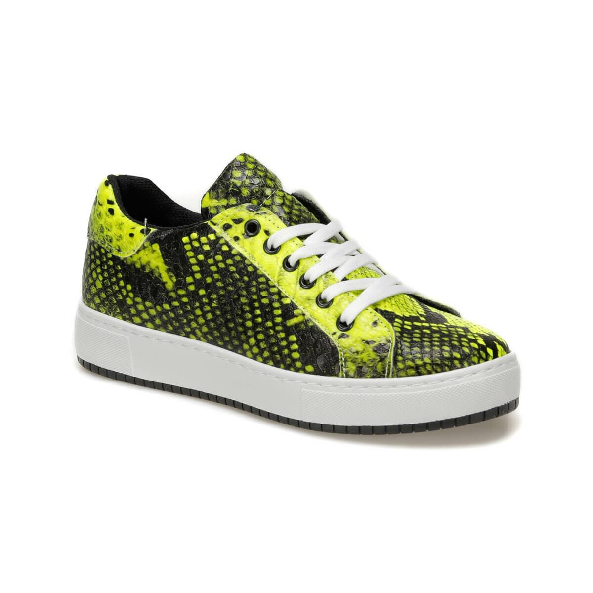 FLO LARUE21Z SKIN Black Women 'S Sneaker Shoes BUTIGO