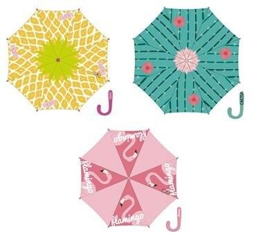 Umbrella Polyester Zaska 3Und. Car. 58/8