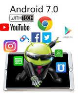Tablet 10,1 pulgadas WITHTECH Pad-3G , Doble cristal , Octa Core, 4 GB de RAM 32 ANDROID 7